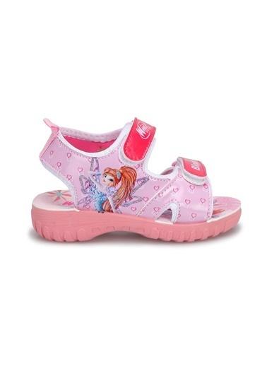 Winx Sandalet Pembe